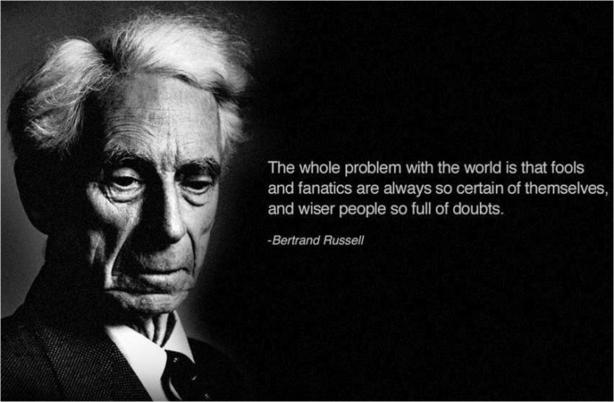 Philosophy with The VALiens: Bertrand Russell's Logical Atomism