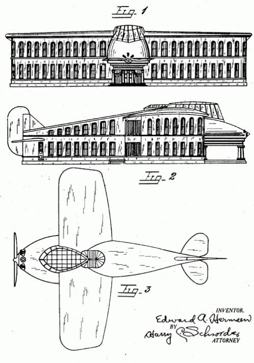 aeroplane: building project