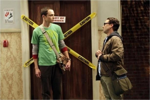 Agrippa and Big Bang Theory