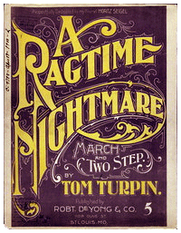 Was ragtime the real beginning of jazz?