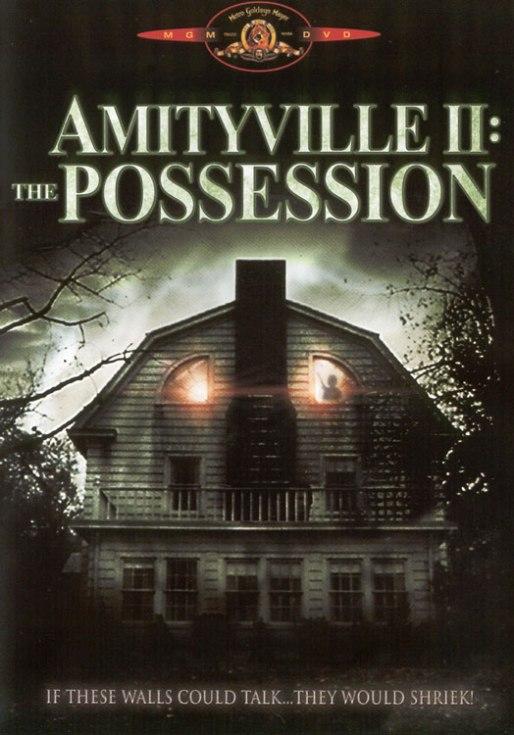 Amityville Horror 2 (1982)